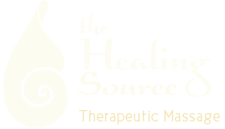The Healing Source