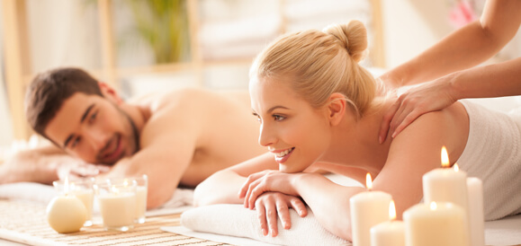 couples massage Kailua
